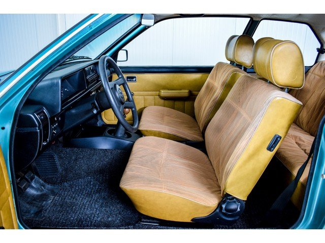1980 Opel Rekord 2.0 S Sport For Sale (picture 4 of 6)