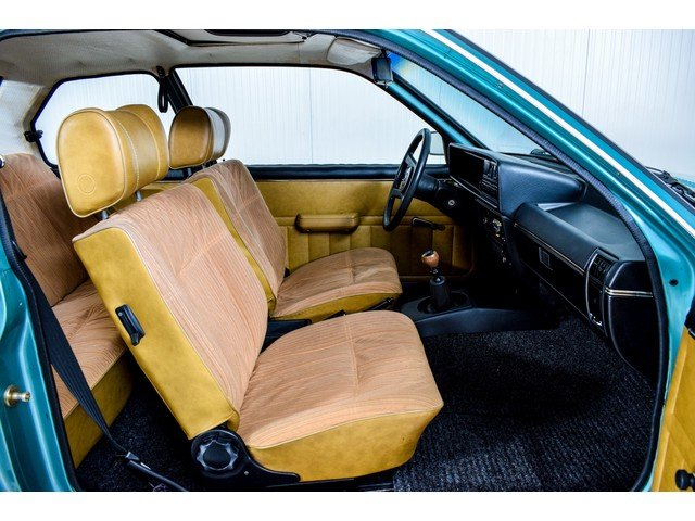 1980 Opel Rekord 2.0 S Sport For Sale (picture 5 of 6)
