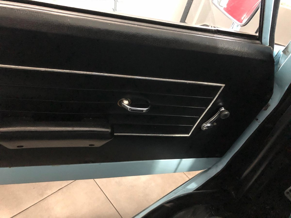 1975 Opel Ascona 1904 SR For Sale (picture 4 of 6)