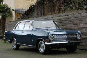 Opel Olympia Rekord A 1700 L Sedan, 1965, 5.900,- Euro