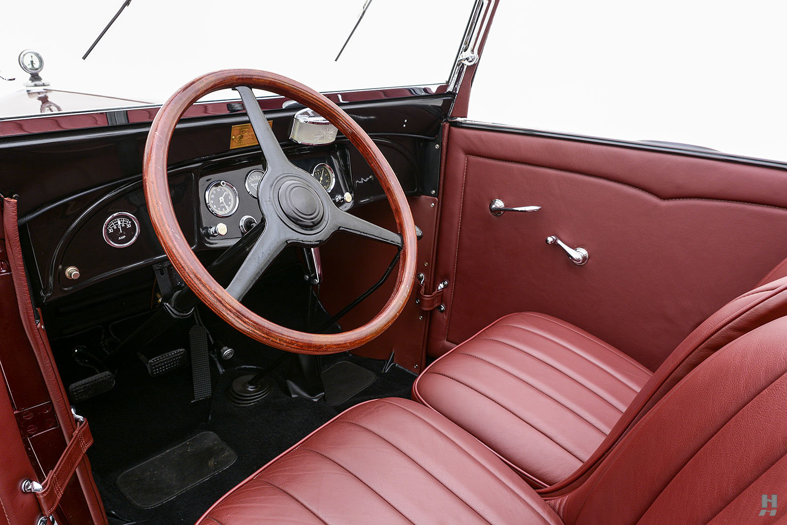 1932 OPEL 18C CABRIOLET For Sale (picture 4 of 6)