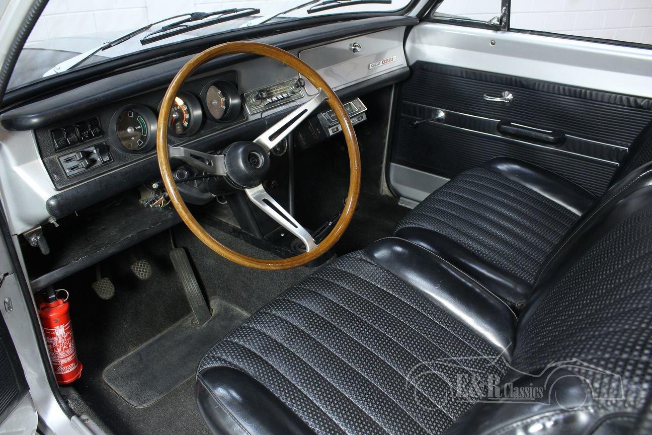 Opel Kadett B Rallye 1967 Rare model For Sale (picture 3 of 6)