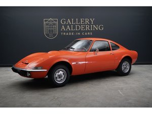 Picture of 1969 Opel GT 1900