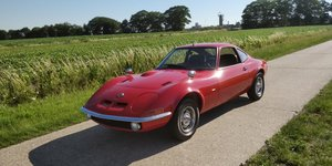 "Opel GT '70  LHD "" mint contion"""