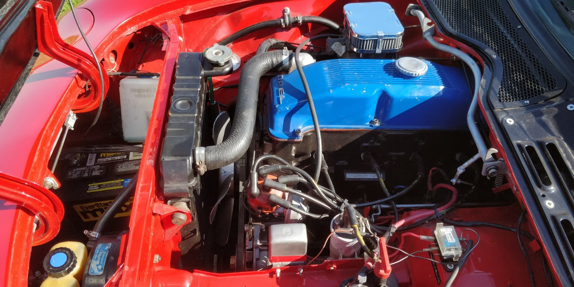 """1970 Opel GT '70  LHD """" mint contion"""" For Sale (picture 6 of 6)"""