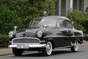 Opel Olympia Rekord, 1956, 7.900,- Euro