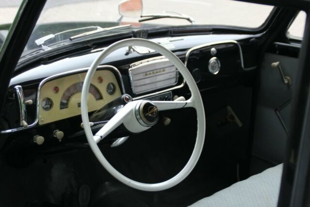 Opel Olympia Rekord, 1956, 7.900,- Euro For Sale (picture 3 of 6)