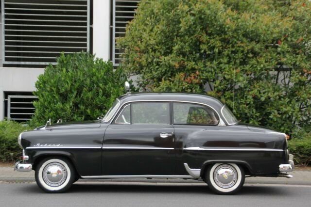 Opel Olympia Rekord, 1956, 7.900,- Euro For Sale (picture 5 of 6)