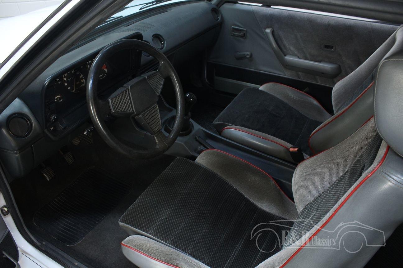 Opel Manta 2.0 GSI 1988 54.319 km Unique For Sale (picture 3 of 6)