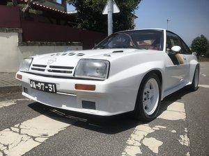 1980 Opel Manta 400 B2