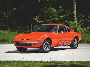 Picture of 1973 Opel GT