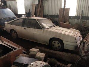 1985 Lot 1 -  Opel Manta GSi Hatchback - 29/07/20