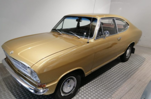 Picture of 1971 Opel Kadett B coupé 1100 SR For Sale