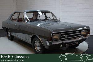 1967 Opel Rekord C 1900 Sedan  Very nice condition