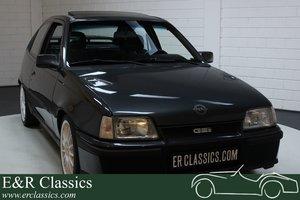 Opel Kadett E GSI 2.0 1990 Top condition