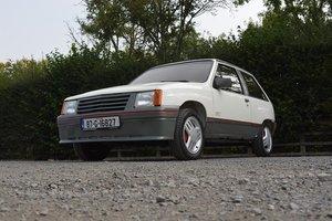 1978 Opel Corsa 1.3 GT