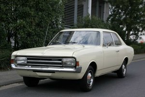 Picture of Opel Rekord C 1900 Automatik, 1969, 8.900,- Euro