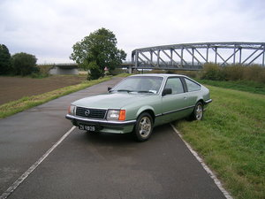 Picture of 1979 Opel Monza 3.0 Automatic  For Sale