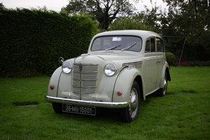 Picture of 1938 OPEL KADETT K38 SPECIAL - MEGA RARE RHD, STUNNING!