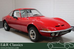 Picture of Opel GT well maintained 1973