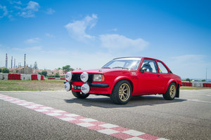 Picture of 1979 Opel Ascona