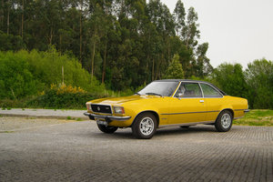 Picture of 1972 Opel Commodore