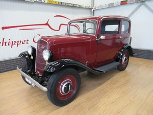 Picture of 1936 Opel P4 '' Vorkriegsmodell '' For Sale