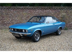Picture of 1973 Rover P5B 3.5 Coupé 3 owner car from new, only 87000 origina