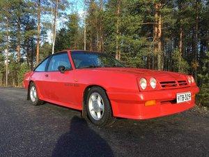 Opel Manta B 2.0 GSi -88
