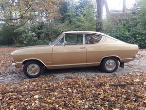 Picture of 1969 OPEL KADETT B COUPE       13950 EURO