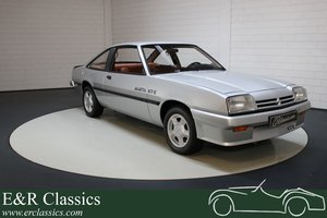 Picture of 1984 Opel Manta 1.8 GT 98,253 kilometers