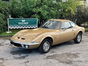 Picture of 1969 Opel - GT 1900 AL For Sale