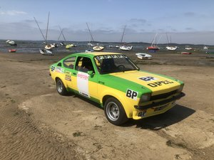 Picture of 1976 Opel Kadett GTE Group 4 Conrero