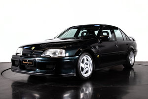Picture of OPEL OMEGA LOTUS – 1991