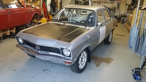 Picture of 1973 Opel Ascona A gr2