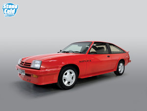 Picture of 1984 Opel Manta GTE *Deposit taken* For Sale
