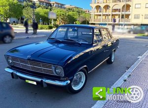 Picture of OPEL - Kadett - E 1.1 1971 - cerchi 13 For Sale
