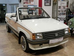 Picture of OPEL CORSA 1.2 CABRIOLET - 1985 For Sale