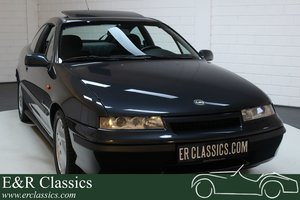 Picture of Opel Calibra 2.0 16V Turbo 4x4 1992 18.983 km Unique For Sale