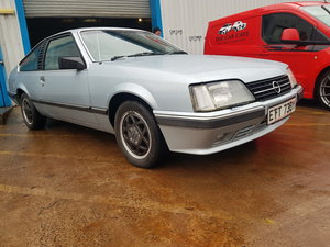 Picture of 1983 Opel Monza 3.0 Automatic For Sale