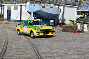 """Picture of 1976 Opel Kadett C GT/E """"Conrero"""" For Sale by Auction"""