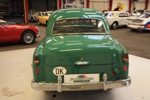 1953 Opel Olympia Rekord – first model year SOLD (picture 3 of 6)