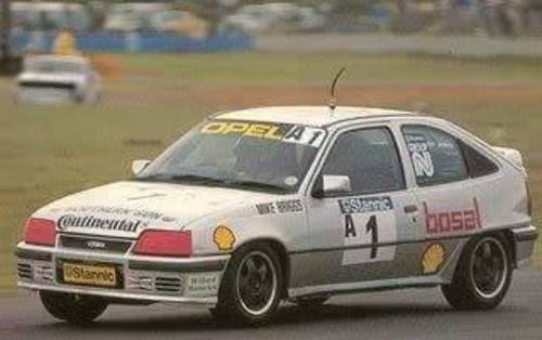 1990 Ex-works Championship winning car For Sale (picture 5 of 6)