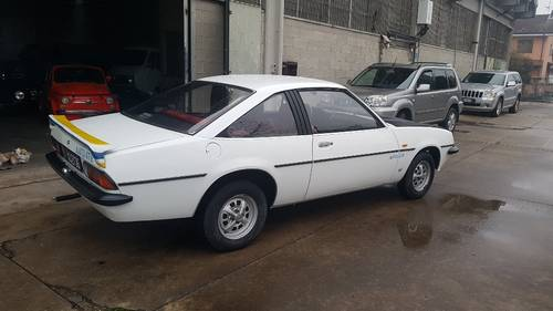 1976 conserved opel manta For Sale (picture 3 of 6)
