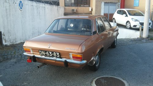 OPEL 1604 s (1973) For Sale (picture 3 of 6)