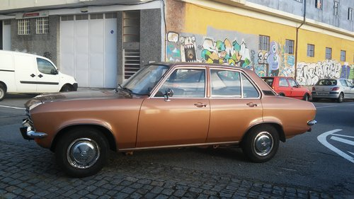 OPEL 1604 s (1973) For Sale (picture 6 of 6)