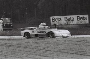 1977 Osella PA5 - raced in period, fresh engine rebuilt