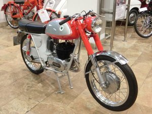 Picture of OSSA 250 SPORT/72 - AÑO 1972 For Sale