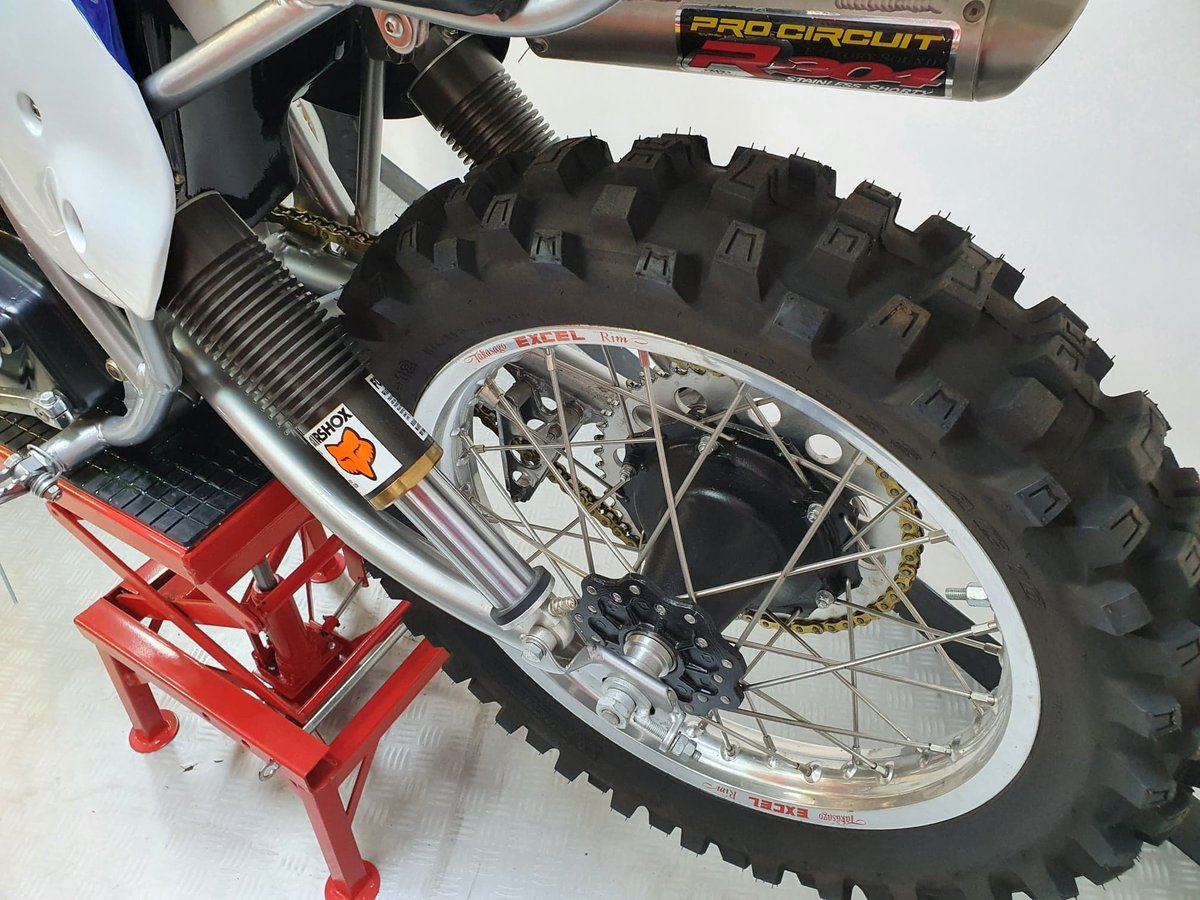 1976 Ossa phantom gp2, enduro classic twinshock For Sale (picture 7 of 12)
