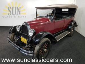 Overland Whippet 1927, collectors item For Sale